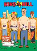 King of the Hill Season 3