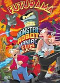 Futurama:Monster Robot Maniac Fun Col