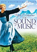 The Sound Of Music: 40th Anniversary Edition (Widecreen)
