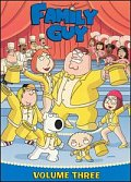 Family Guy: Volume 3 (Season 4)