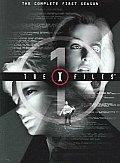 X Files Season 1