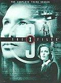 X Files Season 3