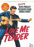 Love Me Tender Special Edition