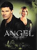 Angel:season 4