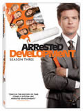 Arrested Development:season 3