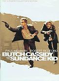 Butch Cassidy & The Sundance Kid Collector's Edition