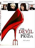 The Devil Wears Prada (Widescreen)