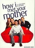 How I Met Your Mother:season 1