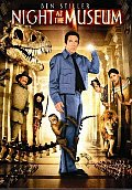 Night At the Museum (Widescreen)