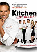 Kitchen Confidential: The Complete Series (Full Screen)