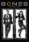 Bones Season 2 (Widescreen)