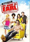 My Name Is Earl:season 2