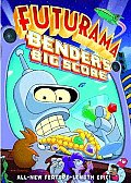 Futurama the Movie:bender's Big Score