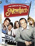 Newhart:season 1