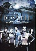 Roswell:season 2