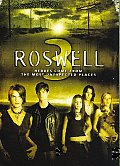 Roswell:season 3