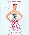 27 Dresses (Blu-ray)