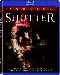 Shutter (Blu-ray)