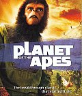 Planet of the Apes 40TH Anniversary (Blu-ray)
