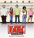 My Name Is Earl:season 3