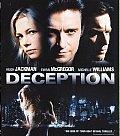 Deception (Blu-ray)