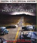 Happening (Blu-ray)
