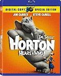 Horton Hears a Who (Blu-ray)