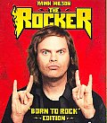 Rocker Born To Rock Edition (Blu-ray)