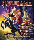 Futurama:bender's Game (Blu-ray)