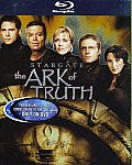 Stargate:ark of Truth (Blu-ray)