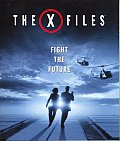 X Files Fight the Future (Blu-ray)