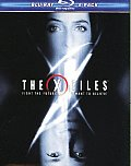 X Files:I Want To Believe & Fight the (Blu-ray)