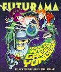 Futurama:into the Wild Green Yonder (Blu-ray)