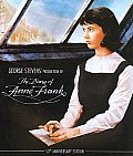 Diary of Anne Frank (50TH Ann Edition) (Blu-ray)
