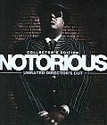 Notorious (Collector's Edition) (Blu-ray)