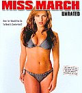 Miss March (Blu-ray)