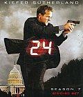 24:season 7 (Blu-ray)
