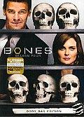 Bones:season 4
