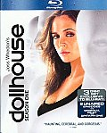 Dollhouse:season 1 (Blu-ray) (Widescreen) Cover