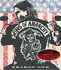 Sons of Anarchy:season 1 (Blu-ray)