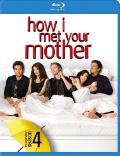 How I Met Your Mother - Season 4 (Widescreen)