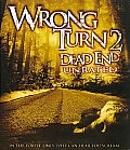 Wrong Turn 2:dead End (Blu-ray)