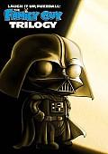 Family Guy:star Wars Trilogy