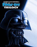 Family Guy:star Wars Trilogy (Blu-ray)