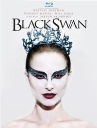 Black Swan (Blu-ray + Digital Copy)