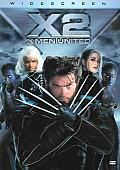 X2: X-Men United (Widescreen)