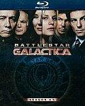 Battlestar Galactica:season 4.5 (Blu-ray)