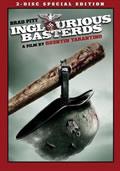 Inglourious Basterds (Widescreen)