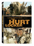 The Hurt Locker (Widescreen) Cover