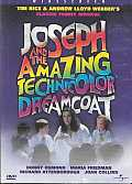 Joseph & the Amazing Technicolor Drea